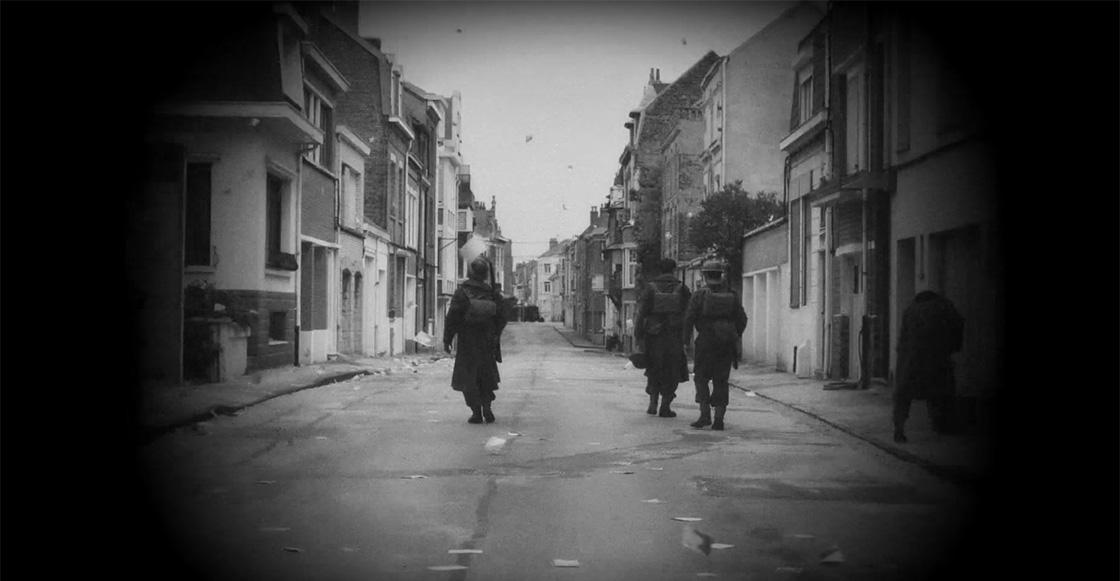 'Dunkirk' es tan buena, que podría no tener sonido y aun así ser brillante
