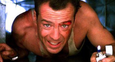 Que siempre sí: El guionista de 'Duro de Matar' confirma que la película es navideña