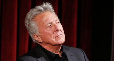 ¡Ay, no! A Dustin Hoffman le caen otras tres acusaciones de acoso sexual