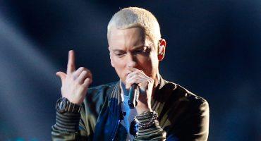 Eminem lidera la lista de los 100 Artistas de Billboard por primera vez