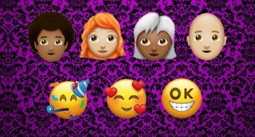 Checa los nuevos emojis que podrían llegar en el 2018!