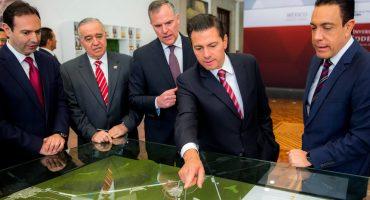 Para no perder la costumbre, EPN se vuelve a equivocar con las ciudades del país