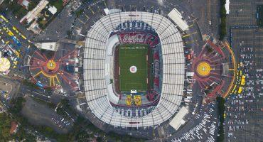 5 partidos mundialistas en el Estadio Azteca que debes recordar ⚽️
