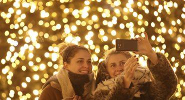 Un estudio te dice cuántas selfies te tomarás a lo largo de tu vida