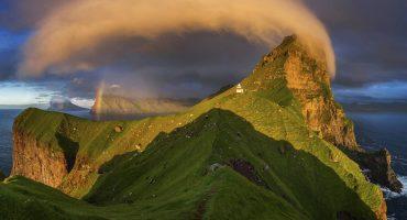 ¡Estas son las fotos de naturaleza ganadoras del concurso de National Geographic!