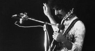 ¡El legendario concierto de Frank Zappa en el Roxy Theatre regresará a tu vida!
