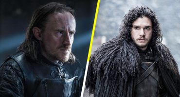 Jon Snow y el Lord Commander hablan sobre el final de 'Game Of Thrones'