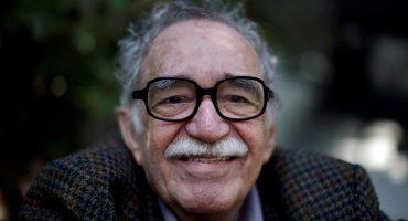 Ahora puedes consultar el archivo de Gabriel García Márquez a través de internet