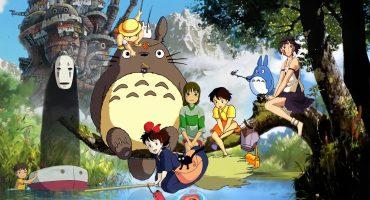 Paren todo: ¡Studio Ghibli hará una nueva película animada!