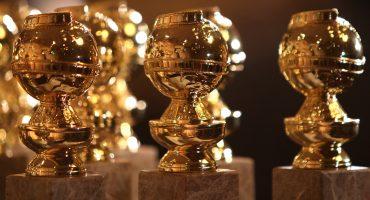 ¡Sigue en vivo las nominaciones a los Golden Globes 2018!