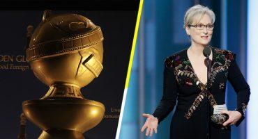 Los Golden Globes 2018 se vestirán de negro para exigir igualdad de género