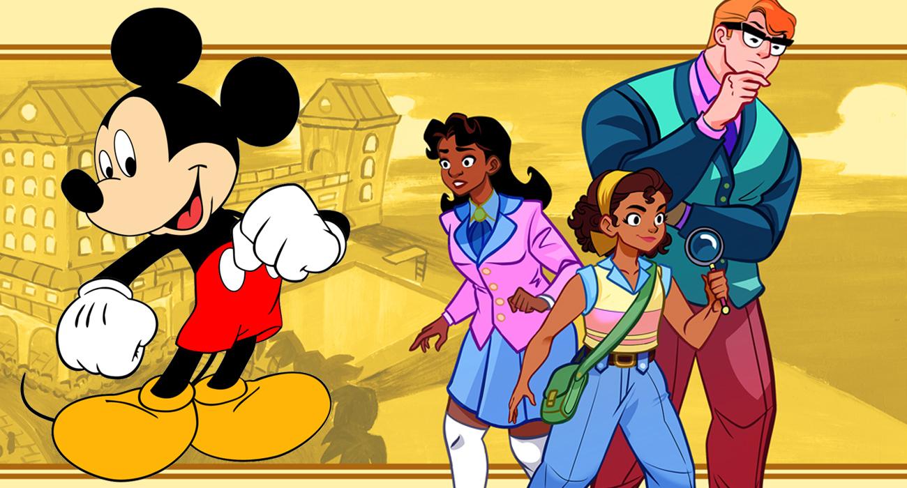 Boom! Studios: la empresa de cómics que podría verse beneficiada con la unión Disney-Fox