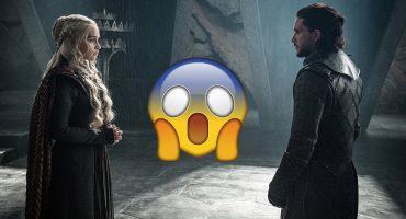 ¿Otra vez? Se filtran capítulos de la última temporada de Game of Thrones