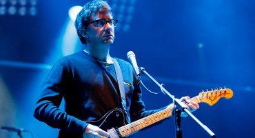 Un golpe de melancolía es lo que te dará la nueva canción de Graham Coxon