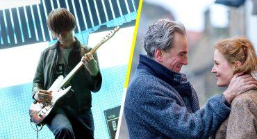 ¡Lágrimas traicioneras! Jonny Greenwood compuso una canción para 'Phantom Thread'