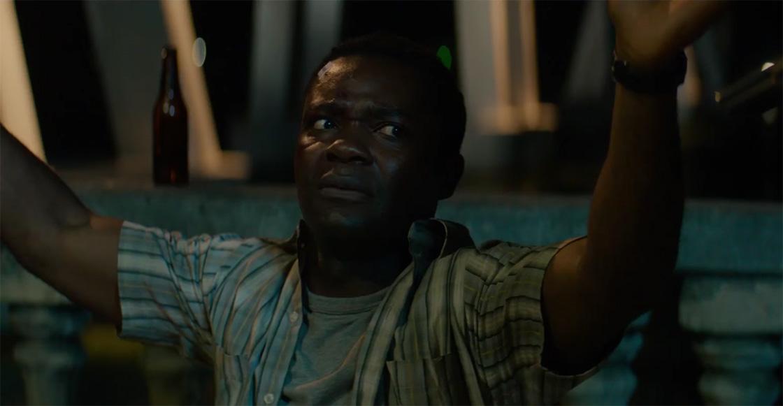 'Gringo', el debut cinematográfico de Paris Jackson… y ni siquiera sale en el tráiler