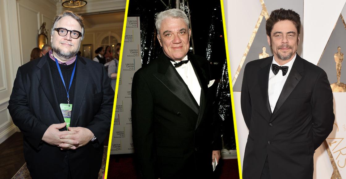 Según Rex Reed (respetado crítico), 'The Shape of Water' es una pésima película de Benicio de Toro