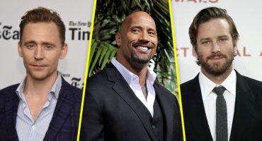 ¿Quién más se apunta? Actores se suman a protesta y también vestirán de negro en los Golden Globes 2018