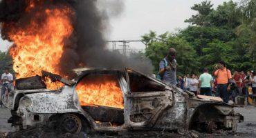 Muertos, protestas y toque de queda: ¿Qué está pasando en Honduras?