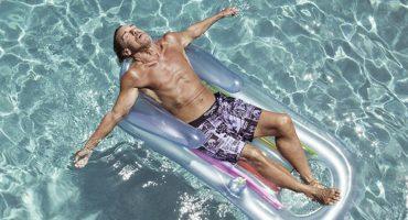 Iggy Pop ahora tiene su propia línea de ropa para surfear 