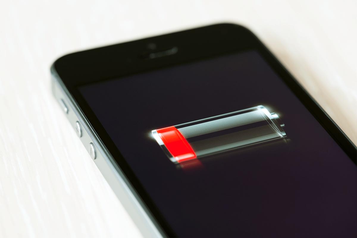 ¿Cómo saber si necesitas cambiar la batería de tu iPhone?