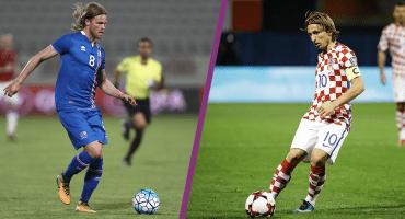 Islandia y Croacia, posibles rivales de México en amistosos