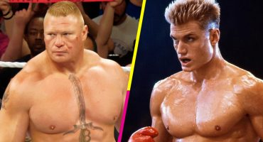 ¡Brock Lesnar interpretaría al hijo de Ivan Drago en Creed 2!