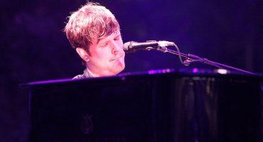 James Blake debuta nuevas canciones y hace cover a Radiohead