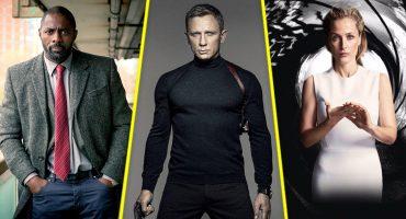 Una de dos: el próximo James Bond podría ser de raza negra o una mujer