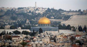 Una bronca más: pese a protestas, Trump reconocerá a Jerusalén como capital de Israel