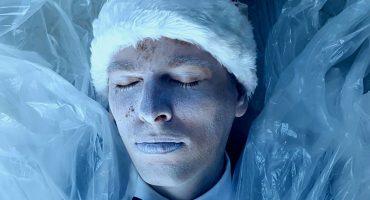 Un regalo de Navidad es este soundtrack al estilo Twin Peaks