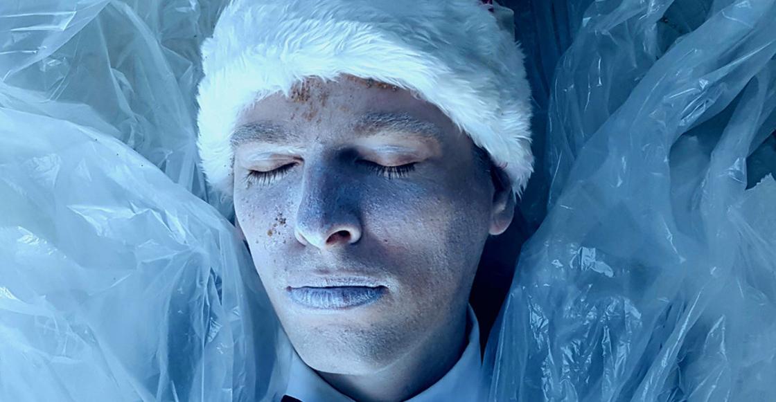 Un regalo de Navidad es el soundtrack tipo Twin Peaks