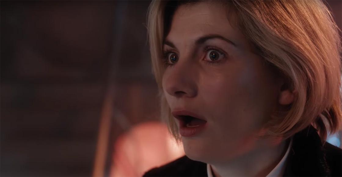 ¡Regalo navideño! Jodie Whittaker debuta como la primera mujer en interpretar 'Doctor Who'