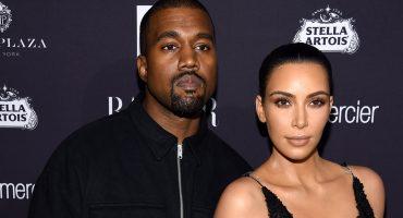 Kanye West le regaló a Kim Kardashian acciones de Netflix, Disney, Amazon, Apple y ¡¿QUÉÉÉ?!