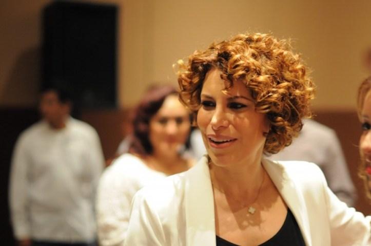 Karime Macías, exprimera dama de Veracruz, se dice perseguida y quiere que le devuelvan las pertenencias que encontraron en bodega