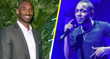 Kendrick Lamar fue el invitado de honor en la fiesta de Kobe Bryant