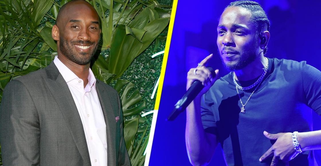 Kendrick Lamar, el invitado de honor en la fiesta a Kobe Bryant