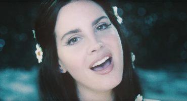 Vaya creatividad: Mira cómo se grabó el 'Lust For Life' de Lana del Rey
