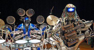Así suena el primer disco de metal creado con Inteligencia Artificial