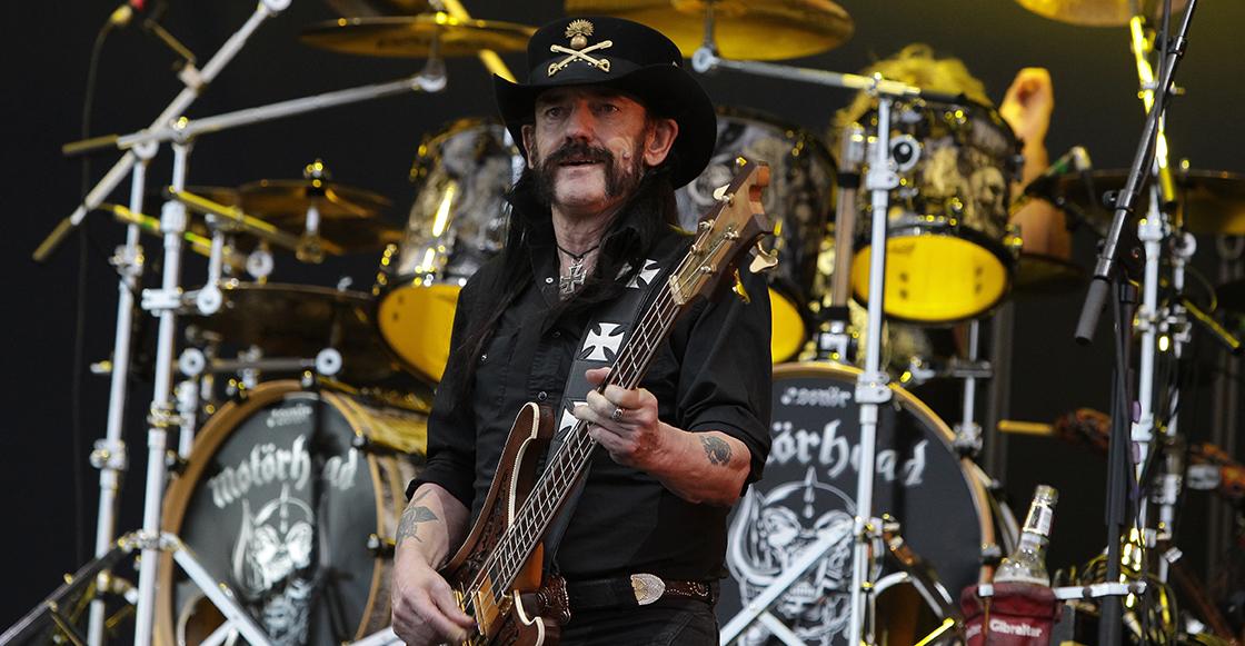 Recordemos la última vez que Motörhead tocó en México