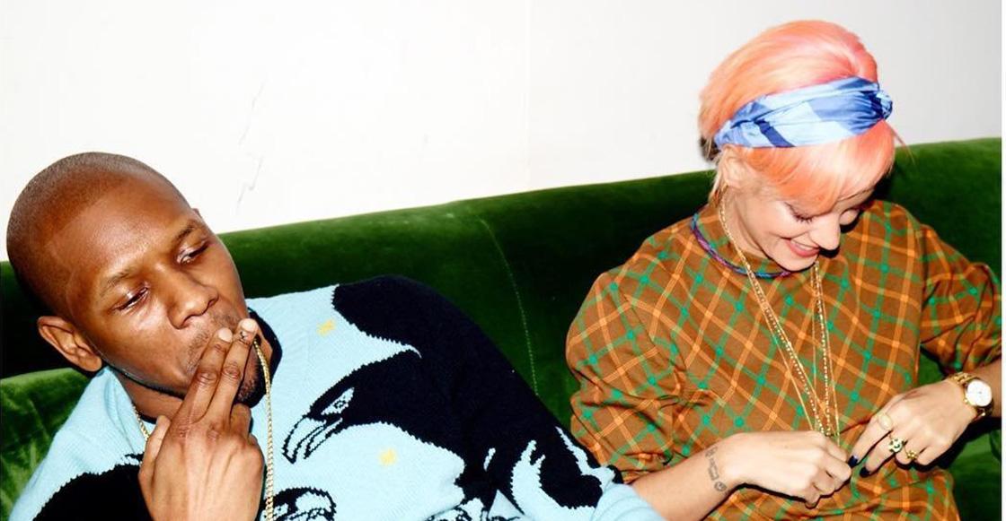 Lily Allen regresa con Trigger Bang, su nuevo single de indiferencia ultra popero