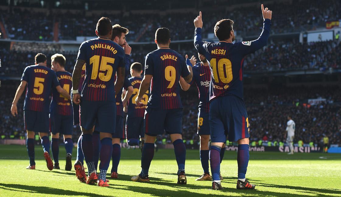 Lionel Messi sigue haciendo historia