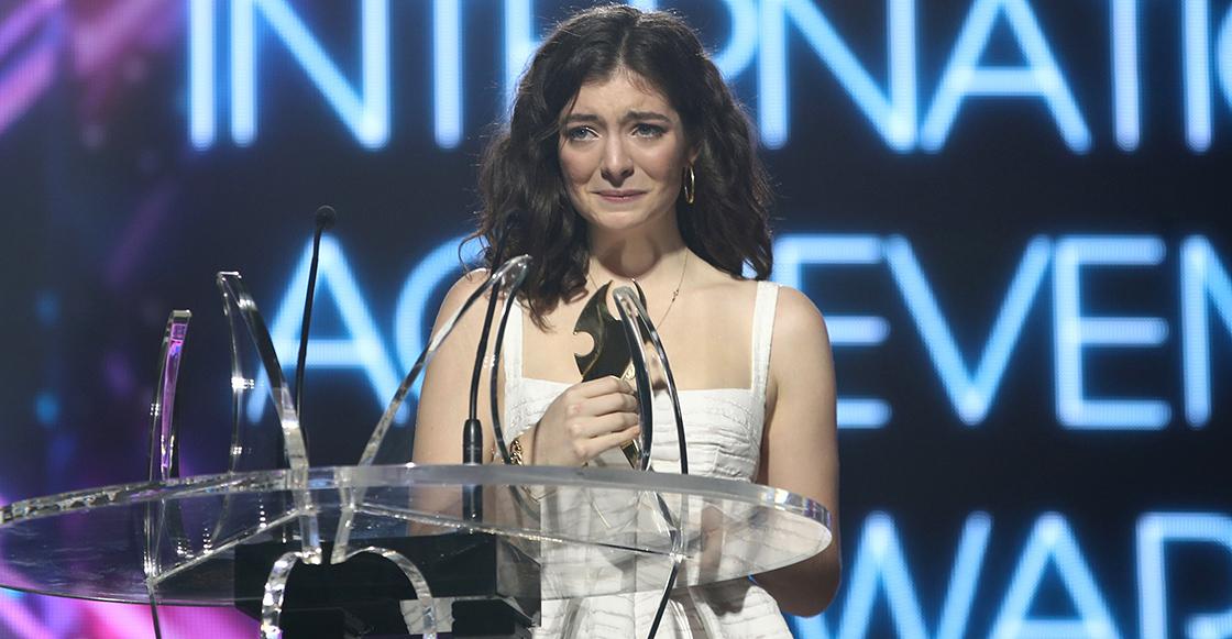 Lorde cancela su concierto en Israel por protestas y es atacada en redes