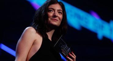 ¡Fans de Melodrama manifiéstense! Lorde lanzará un vinilo de su último disco