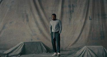 Kendrick Lamar on fire! Estrena video para 'Love' y canta con Rihanna en vivo