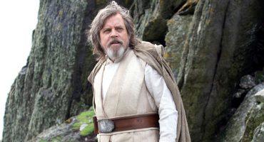 ¡Justicia para Luke! Fanáticos piden a Disney que elimine 'The Last Jedi'