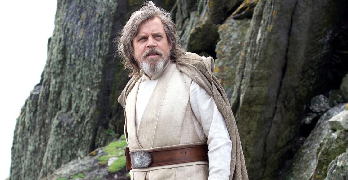 ¡Justicia para Luke! Fanáticos piden a Disney que elimine 'The Last Jedi' y la vuelva a hacer
