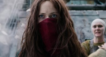 Primer tráiler de 'Máquinas Mortales' de Peter Jackson: tu próxima saga épica favorita