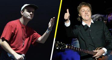 Mac DeMarco hizo un extraño cover de 'Wonderful Christmas Time' de McCartney