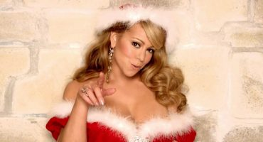 'All I Want for Christmas' se sube al top 10 de Billboard... ¡por primera vez!